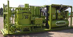 Service Pumps