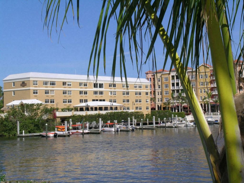 Bayfront Inn Fifth Ave. Naples, FL